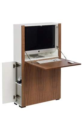 HomeCube-Large-walnut-white-open-open-iMac-27inch-1