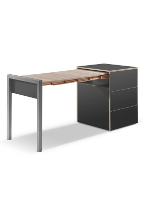 Spacebox-grey-oak-pull-out-left-closed