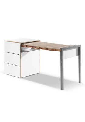 Spacebox-white-oak-pull-out-right-closed
